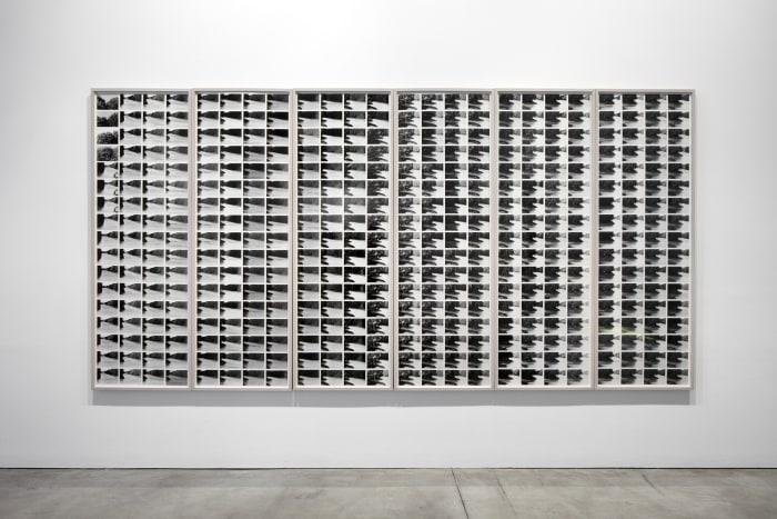 Finow-Cinema Metric Space by Dieter Appelt