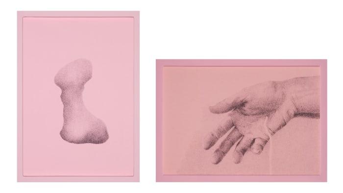 Pink Matter - Beziehungen by Michael Müller