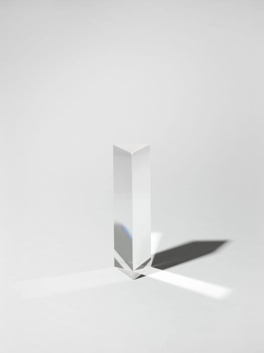 Prisma I by Gerhard Richter