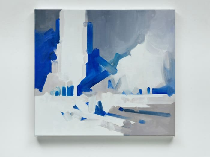 Virtue Trun 9 by Michael van Ofen