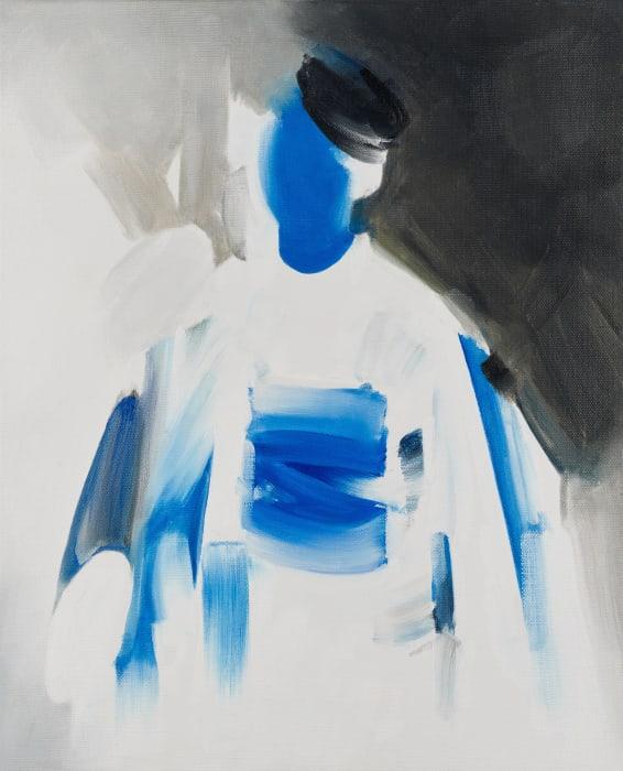 Virtue Turn 7 by Michael van Ofen
