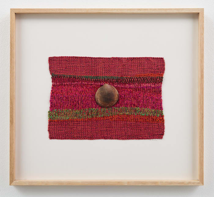 Trapped Within Joy by Sheila Hicks