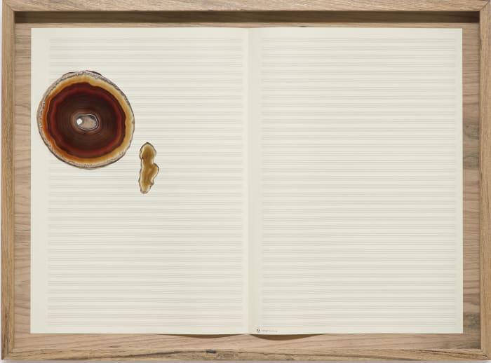 Fiume 16 da série Achates by Chiara Banfi
