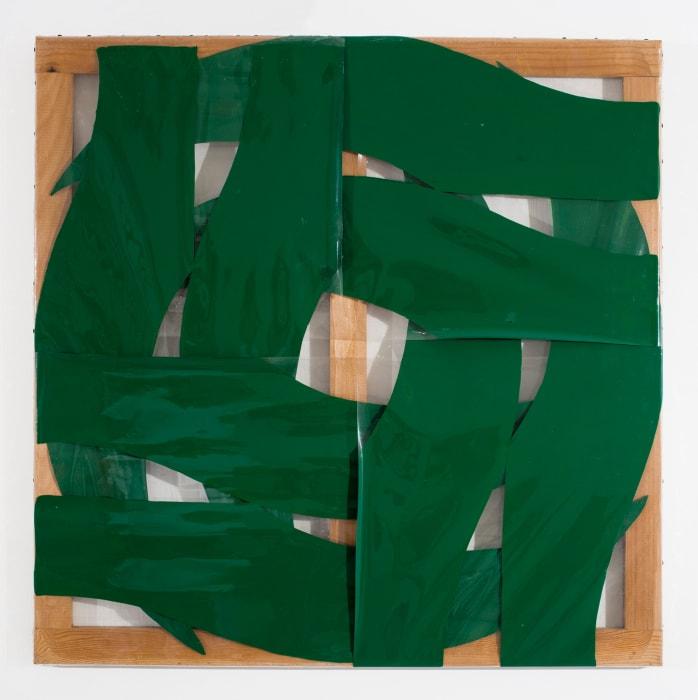 Verde by Carla Accardi
