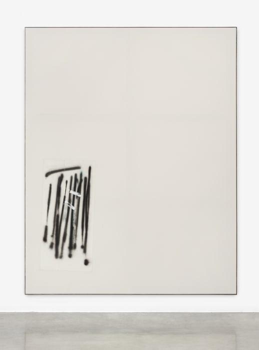 F (Glas im Auge) by David Ostrowski