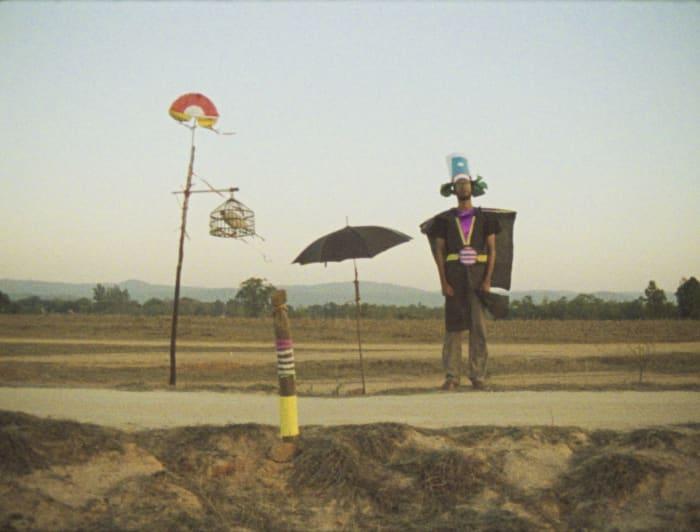 PAARA loop 1-3 by Goutam Ghosh