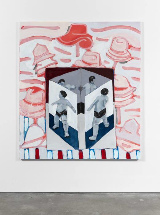Hat Shop/Souvenirs by Mikael Lo Presti
