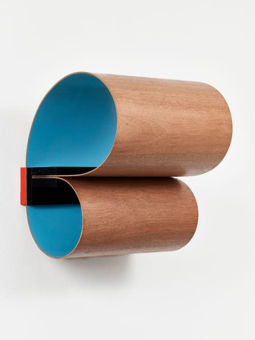Found Form IV by Serge Alain Nitegeka