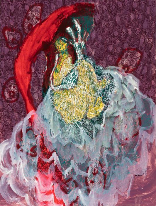 Zvandizvuvira Kwaai (I Was Taken to Him) by Portia Zvavahera