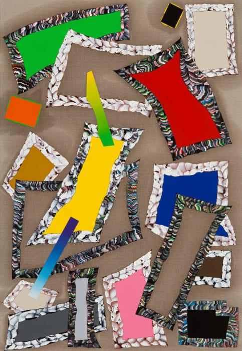 Untitled [1.836] by Zander Blom