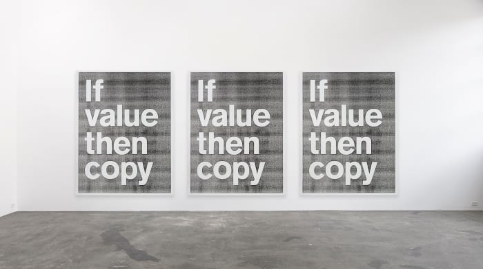 If value then copy by Superflex