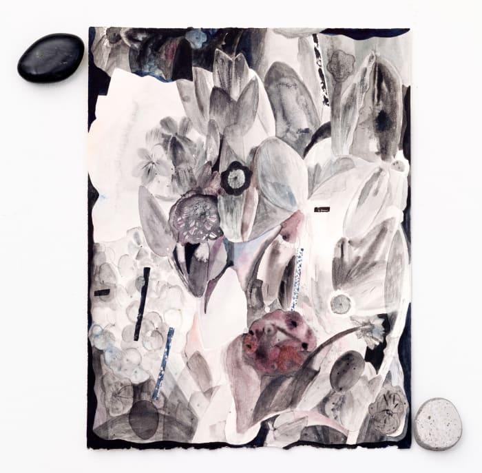 Black Hyacinth by Ryoko Aoki