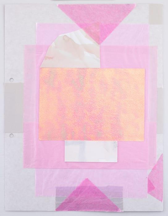 34 Meditations p20 by Ryoko Aoki