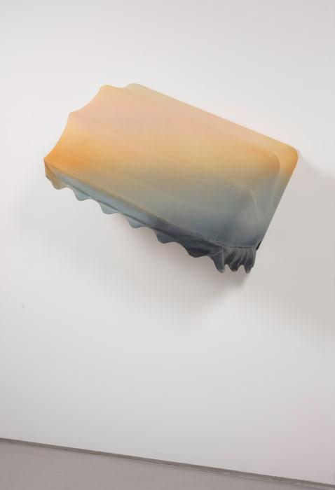 Smog Canopy by Richard Hughes