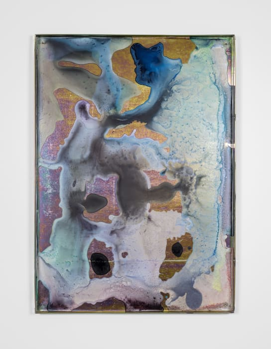Lookalike XXXVI by Hayley Tompkins