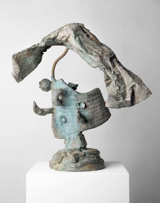 Lola by Joan Miró