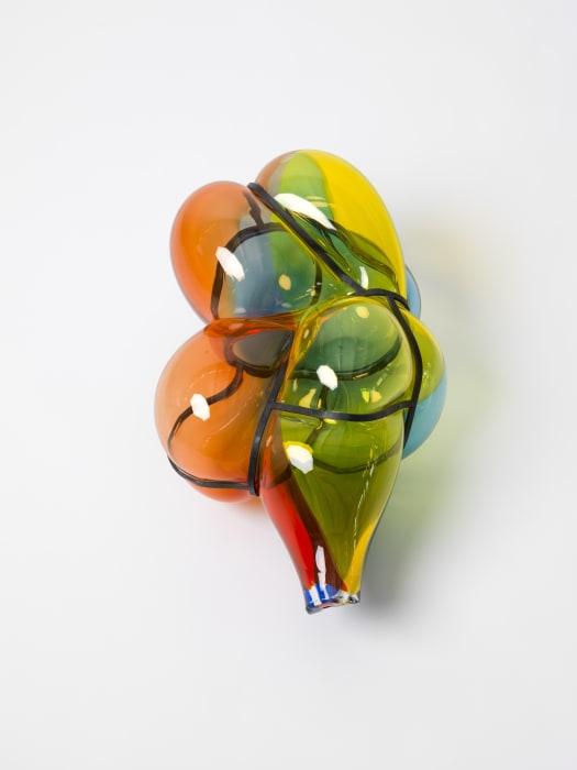 Multicolour by Jean-Luc Moulène