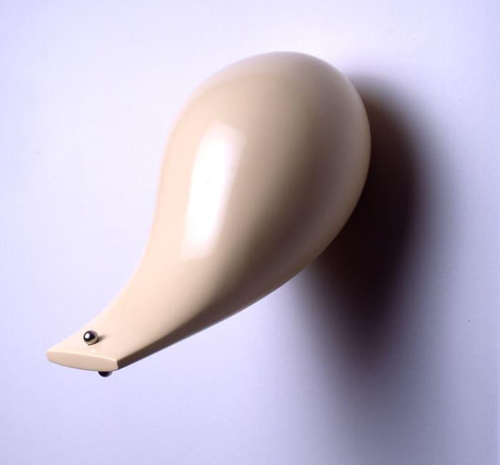 Pato com piercing IV by Edgard de Souza