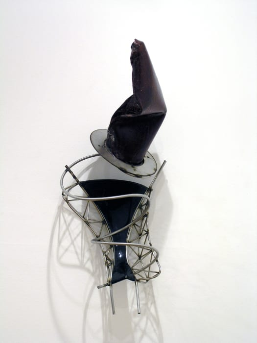 galoeh by Frank Stella