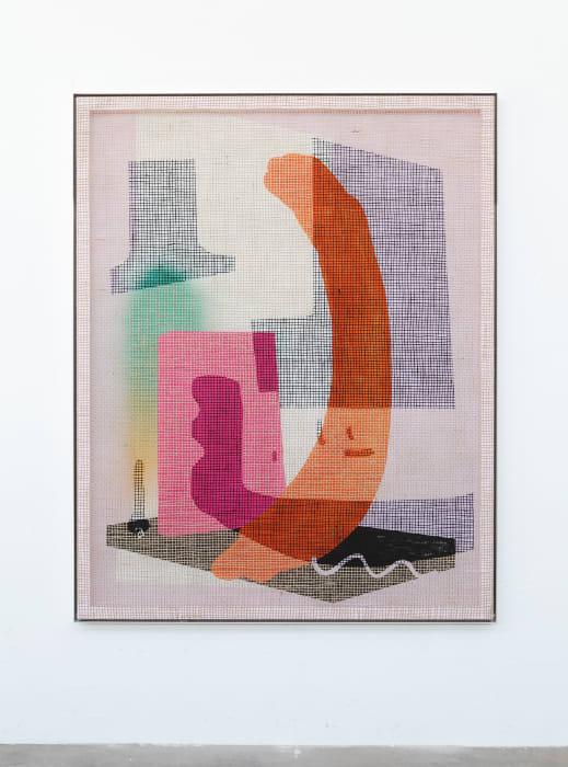 Desire Painting: Cadeau Venecianeau by David Renggli