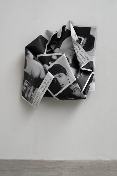 Lou Reed by Olaf Metzel