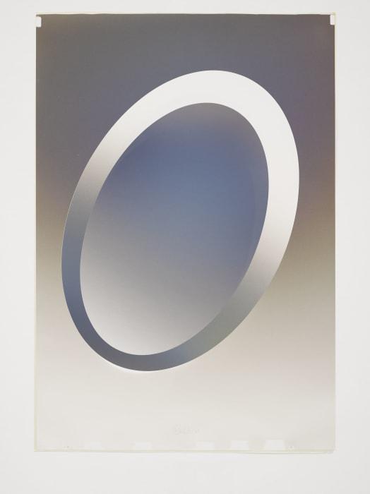 ELIN XXX by Larry Bell