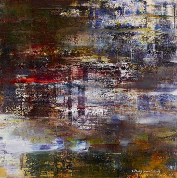Untitled by Wang Yan Cheng