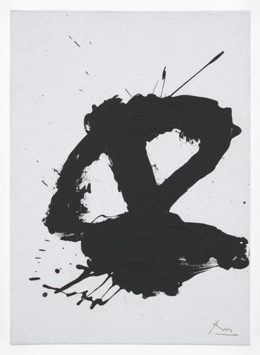 Imaginary Letter No. 1 by Robert Motherwell
