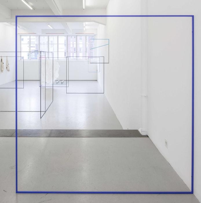 Subtraction Screen 1 by José León Cerrillo