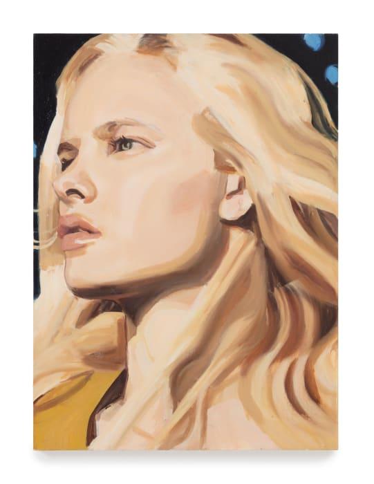 Girl by Lena Johansson