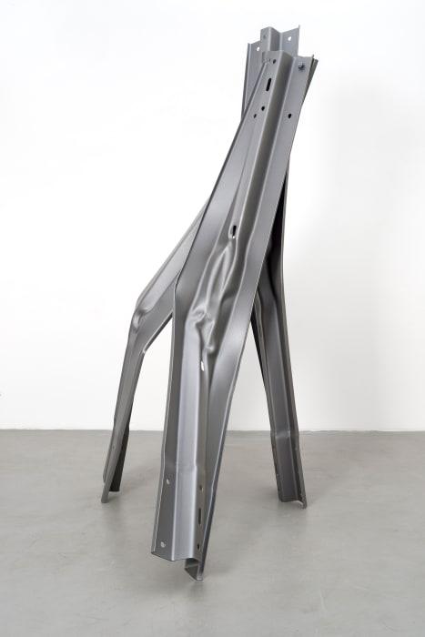 A1 by Bettina Pousttchi