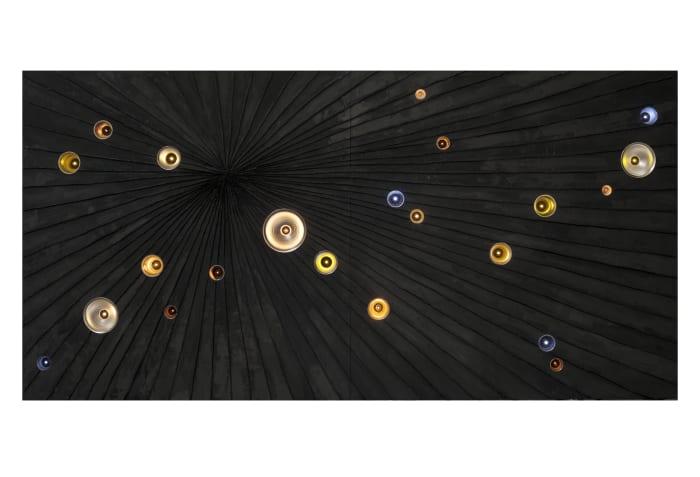 All Lights Are 12V by Zhou Wendou