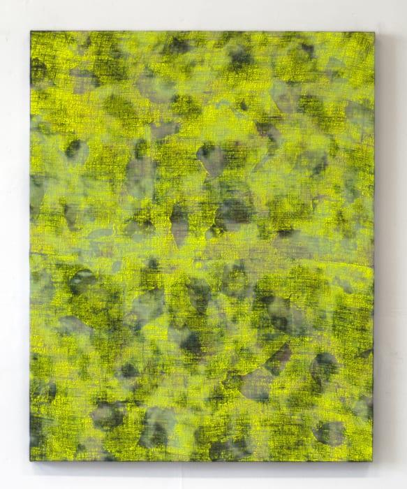 Porosity (Plastic Haptics) by Evan Nesbit
