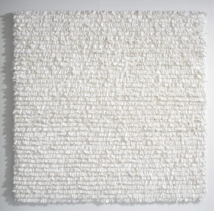 White Dream by Hyemin Lee