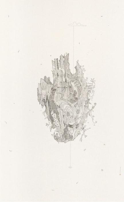 Seed XIV by Xue LIN