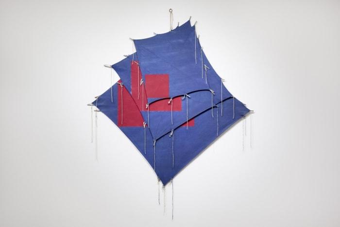 Window II by Richard Smith