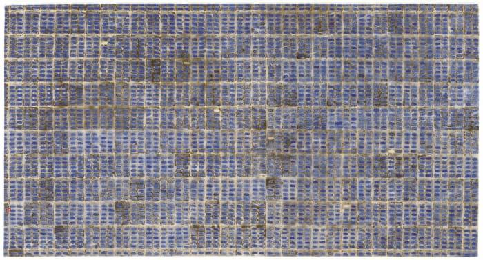 Medi-chip 2 by Zhang Yanzi