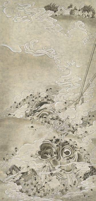 Fish Hot Pot by Kwan Lok CHAN