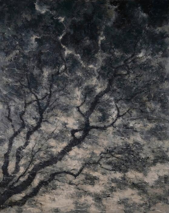 Thunder, Wind and Tree by Yo-Bae KANG