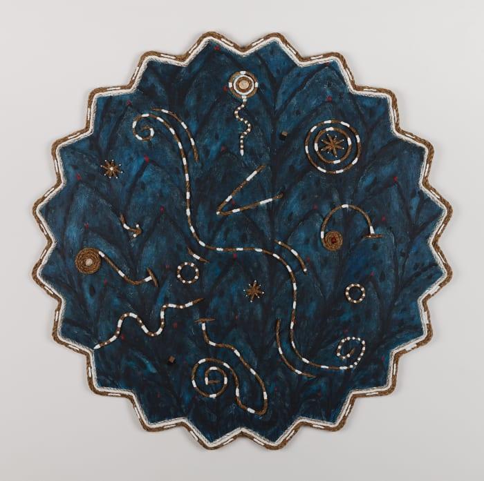 Nyctanassa by Daniel Rios Rodriguez