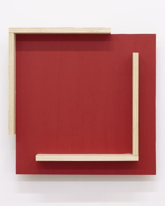 Open Flow by Kishio Suga