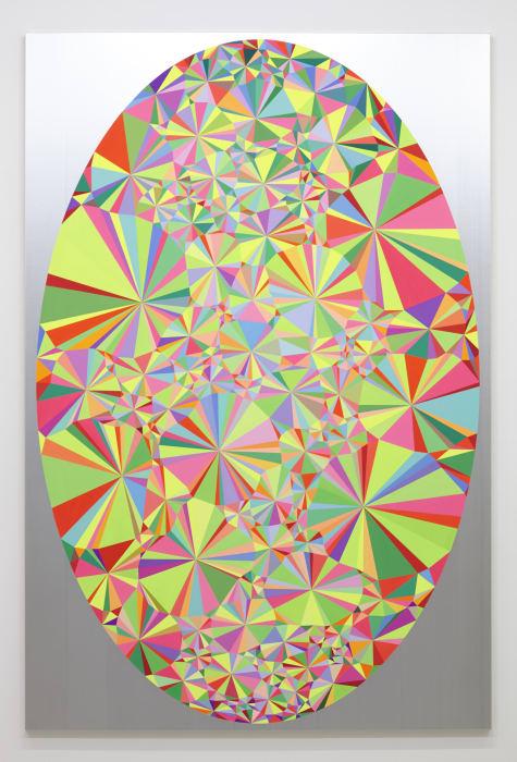 Prism, Hospice by Satoshi Ohno