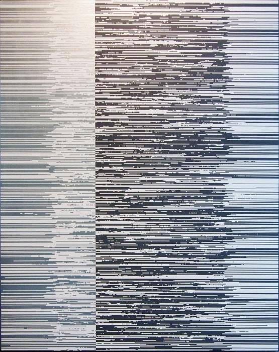 Maze by J. Park (Jong Kyu Park)