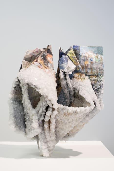 Untitled (Centrefold) by Jeremy Everett