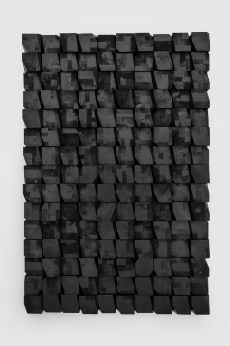 Sharpening - Cube by Yang Mushi