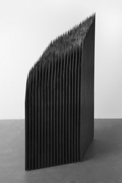 Sharpening - Stick by Yang Mushi
