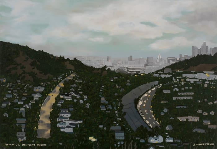 Berenice, Montecito Heights by Jessie Homer French