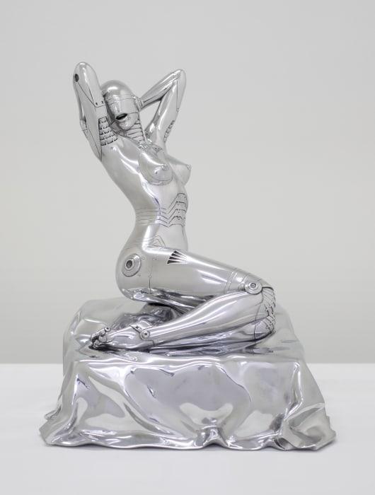 Sexy Robot - 1/3 Scale Aluminum_A
