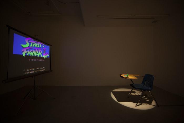 Imagination Station (Procedural Rhetoric) by Oliver Payne