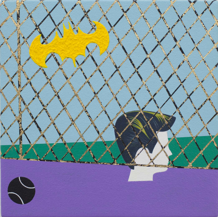 Nowhere Man by Tomoki Kurokawa
